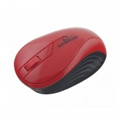 Mouse Esperanza TITANUM NEON Optical Wireless TM115R Red