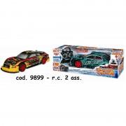 Ronchi supertoys modellino auto con radiocomando 9899 assortiti (no scelta)