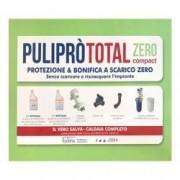 Foridra Kit Protezione Puliprò Total Zero Compact