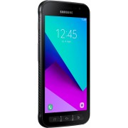 SAMSUNG Xcover 4 smartphone, 12,6 cm (5 inch) display, LTE (4G), Android, 13,0 megapixel, NFC