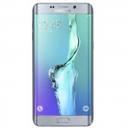 Samsung Galaxy S6 edge + SM-G9287 32GB dual-sim telefono movil - plata