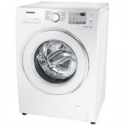 SAMSUNG WW70J4263IW 7 kg Front Loader Washer with Eco Bubble Technology Free Delivery