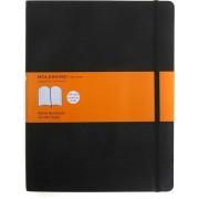 Moleskine Notes Moleskine w miękkiej oprawie XL czarny w linie