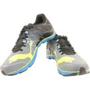 Puma Mobium Elite v2 Running Shoes For Men(Black, Blue)