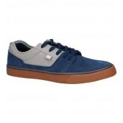 DC Shoes Blauwe Skateschoenen DC Shoes Tonik