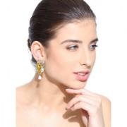 Zaveri Pearls Beautiful Earring Drop Earring-ZPFK4090