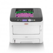 Oki Impresora Oki Laser Color C612Dn