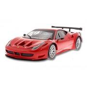 Ferrari 458 Italia GT2 - Rosso Corsa