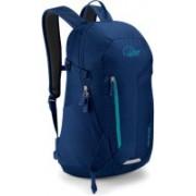 Lowe Alpine Edge II 22 22 Laptop Backpack(Blue)