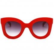 ComeGetFashion Sunnies Big Red - Zonnebrillen