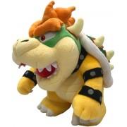 Super Mario Bowser Plüschfigur-multicolor - Offizieller & Lizenzierter Fanartikel Onesize Unisex