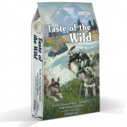 Taste of the Wild Pacific Stream Puppy Formula, 2 kg