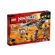 LEGO Ninjago LEGO Ninjago Salvage M.E.C.