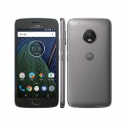 Motorola Moto G5 Plus 32gb 2 Ram-Gris Oscuro