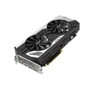 Видеокарта Palit GeForce RTX 2070 Super Jetstream LE 1605Mhz PCI-E 3.0 8192Mb 14000Mhz 256 bit HDMI 3xDP NE6207S019P2-1040J