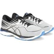 Asics GEL-CUMULUS 19 Running For Men(Black, Grey)