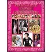 Personalitati Feminine Care Au Marcat Istoria Lumii