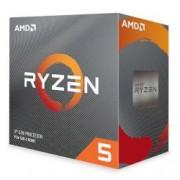 CPU Ryzen 5 3600 (AM4/3.6 GHz/36 MB)