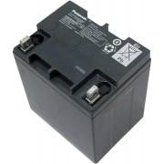 Acumulator plumb-acid AGM, 12 V, 24 Ah, Panasonic LC‑P1224APG