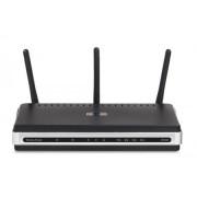Router wireless 300Mbps D-Link DIR-635, 3 antene detasabile