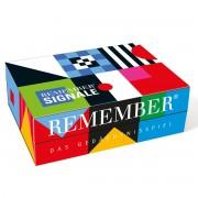 Remember - Gedächtnisspiele, Signale