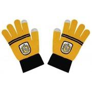 Cinereplicas Harry Potter - E-Touch Gloves Hufflepuff