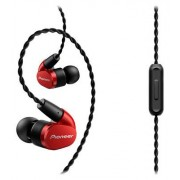 Pioneer SE-CH5T-R Red B-Stock