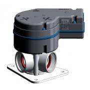 Tru-design Elektronisk y-ventil 24v