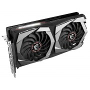 Видеокарта MSI GeForce GTX 1650 Super 1755Mhz PCI-E 3.0 4096Mb 12000Mhz 128 bit 3xDP HDMI HDCP GTX 1650 SUPER GAMING X