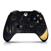 Controller Gear Authentic and Officially Licensed Star Wars Jedi: Fallen Order Xbox One Controller Skin Jedi Starfield Xbox One