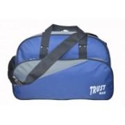 Trust Bag Emporium 2 No. Tava Traveling Bag Small Travel Bag - medium size(Blue)