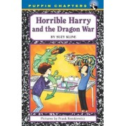 Horrible Harry and the Dragon War, Paperback