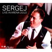 Sergej Cetkovic - Live In Arena
