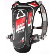 Leatt GPX Race HF 2.0 dricka ryggsäck Svart Röd en storlek