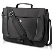 "HP torba za prijenosno računalo Essential Messenger Case, 43,94 cm (17,3'') (H1D25AA)"""
