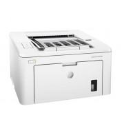Printer, HP LaserJet Pro M203dn, Laser, Duplex, Lan (G3Q46A)