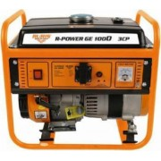 Generator Ruris R-Power Ge 1000, 1000 W, 3 Cp