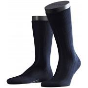 Falke Sokken No. 2 Socks Finest Cashmere Navy / male