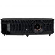 Videoproiector H114, 3400 ANSI, WXGA, Negru