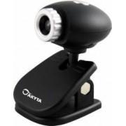 Camera Web Akyta C002 Neagra