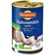 Lapte de Cocos Bio MorgenLand 400ml
