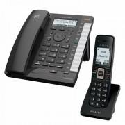Alcatel Temporis IP315 Teléfono IP Negro
