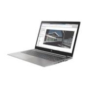 "HP ZBook 15u G5 39.6 cm (15.6"") LCD Mobile Workstation - Intel Core i7 (8th Gen) i7-8650U Quad-core (4 Core) 1.90 GHz - 16 GB DDR4 SDRAM - 256 GB SSD - Windows 10 Pro 64-bit - 1920 x 1080 - In-plane Switching (IPS) Technology"