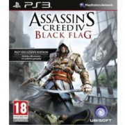 Assassin's Creed IV: Black Flag, за PlayStation 3