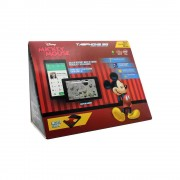 phablet kempler & strauss mickey mouse 8gb 7""