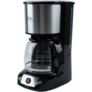 Cafetiera KME-1000.2 Elta 800 W Capacitate 1.5 L 12 cesti Negru