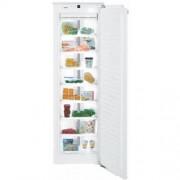 GARANTIE 4 ANI Congelator incorporabil Liebherr, clasa A++, capacitate 210 L, 8 sertare, NoFrost, IGN 3566