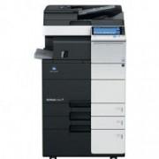 Multifunctionala refurbished laser color Konica Minolta Bizhub C554 A3 DADF Copy Scan Send