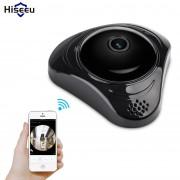 HD 960P VR wi-fi FishEye IP camera panorama 360 degree Full View Mini CCTV Camera IR Network Home Security