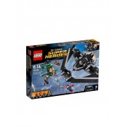 Lego ADVENTURE - Super Heroes - Confidential 3 76046